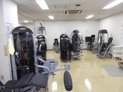 スポーツアカデミー 五所川原の画像